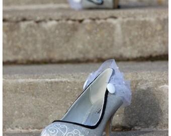 Shoes * Cinderella * Disney * Princess *.