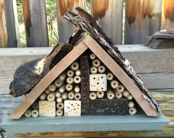 Bee Hotel - The A-Frame