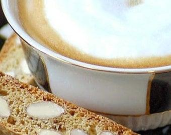 Almond Biscotti - Goats Milk Soap