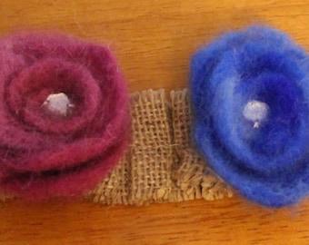 Rose Pins