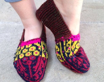 Jorabs - Azerbaijani socks