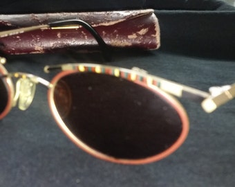 Imported Vintage HJ Marwitz Rx Eyeglasses