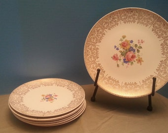 Vintage Edwin Knowles China