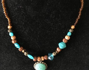 Hand crafted original Necklace