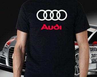 AUDI T Shirts