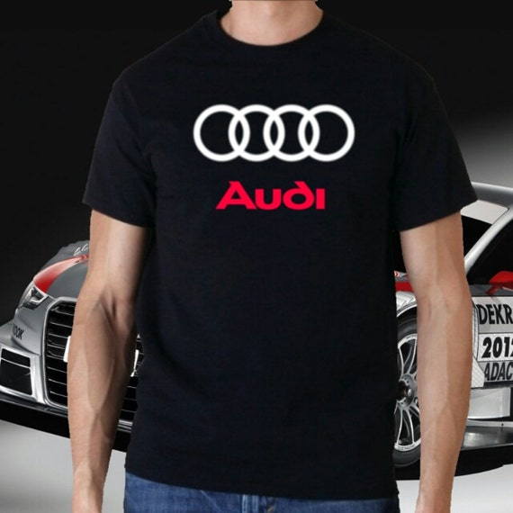 audi t shirts. Black Bedroom Furniture Sets. Home Design Ideas