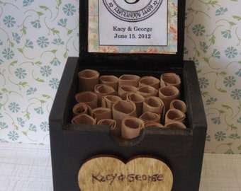 5th Anniversary Gift, Anniversary Gift Idea, Wood Anniversary Gift, Wife Anniversary, Husband Anniversary, Fifth Anniversary Gift