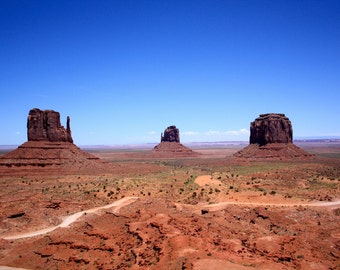 New Mexico Canvas