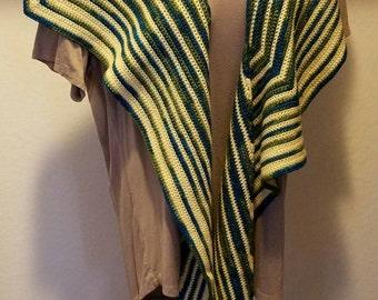 Wool wrap/scarf