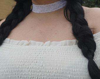 Summer (Choker Necklace)