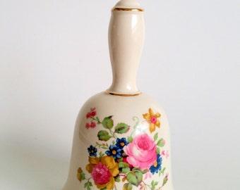 Vintage Sadler England bell