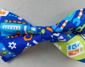 Youth Robotic Bow Tie