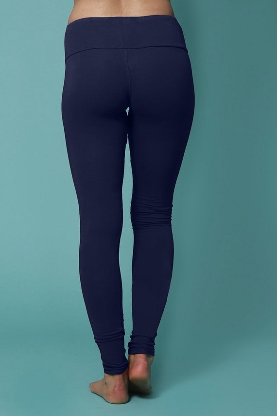navy yoga pants navy yoga leggings hot yoga leggings hot