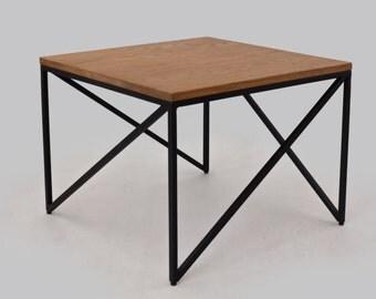 Modern Furniture - Trekant Coffee Table - Handmade - SparkCraft Design