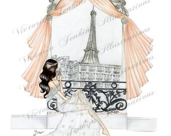 Parisienne Daydream
