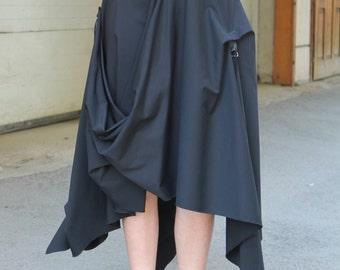 Grunge skirt