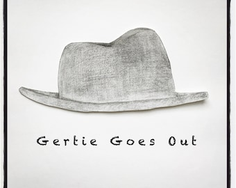 Gertie Goes Out