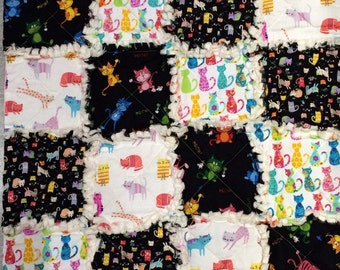 Kitty Quilts