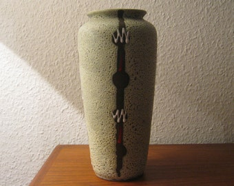 Big Fat Lava Vase from the 1970s years