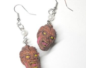 Zombielicious Earrings