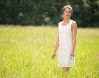 Hemp Riverside Tank Dress