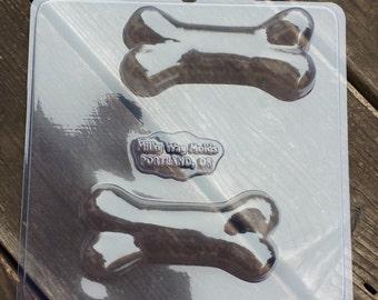 Dog Bone Mold