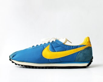 NOS 1976 NIKE Waffle Trainers Sneakers