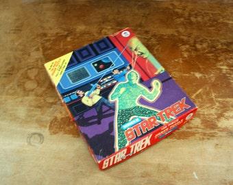 vintage 1976 Star Trek Paramount Pictures Series II Star Trek 'The Alien' 150 Pc Jigsaw Puzzle