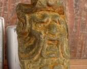 gargoyle fragment