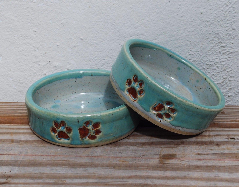 Cat Bowl Cat Bowls Ceramic Cat Bowl Pottery Cat Bowl - photo#14
