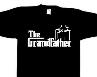 The Grandfather Shirt - Great Gift