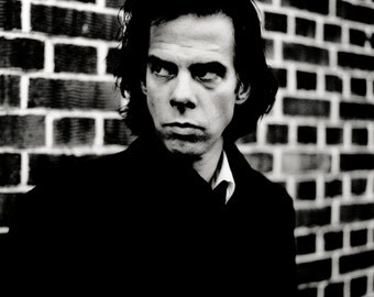 Nick Cave, Poster, Archival Quality Print