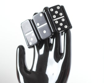 Domino Bracelet - Vintage Style