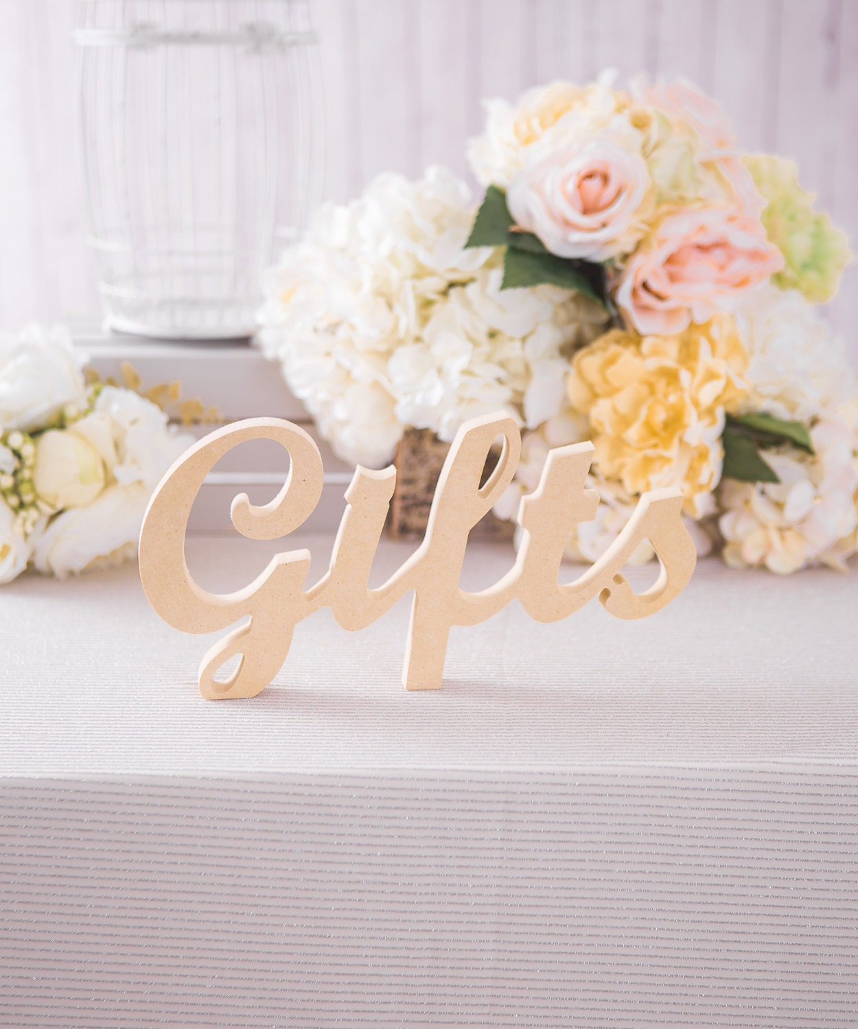 Wedding Gift Table : Wedding Gift Table Sign for Wedding Gifts Table or Card Table