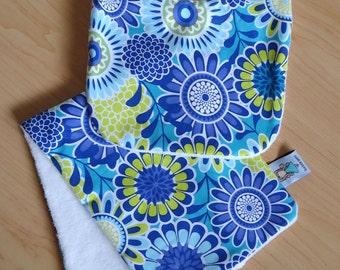 Burp & Baby Gift Set
