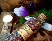 Herbal Healing Incense- Love, Heal, Protect