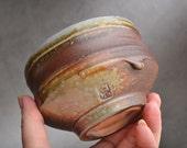 Shaving Bowl Ready To Ship Chawan Smooth Shaving Bowl by Symmetrical Pottery