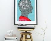 Mindfulness Based Wall Ar...