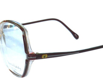 Vintage 1980s Diane Von Furstenberg Eyeglass Frames Never Used