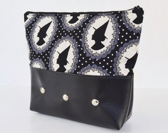 The Witching Hour Makeup Bag