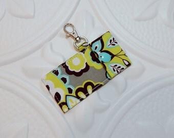 Lip Balm Holder - Chapstick Cozy - Chapstick Holder - Chapstick Keychain - Chapstick Case - Chapstick Key Chain