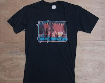 SML   1970's Charlie Daniels Band T Shirt Super Soft