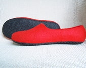 Rubber soles for any house shoes from my shop