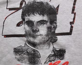 Vintage Jeff Gordon Racing Sweater 1995