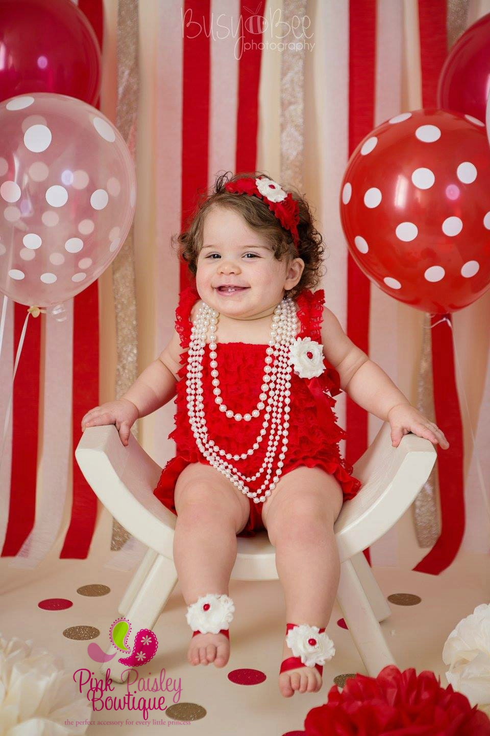 Fill your wardrobe with options from the Gap baby girls' first birthday outfits collection. Browse the baby girl first birthday outfit assortment in colors and prints that range from neutral to bold.