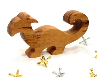 Toy Dragon, Magical Creature Wooden Toy, Wood Dragon Toy, Wooden Toy for Boys, Natural Wood Toy, Kids Toys, Kids Wooden Toy