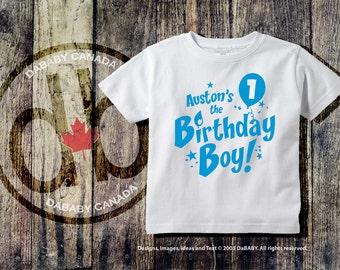 Boy 1st Birthday T Shirts Etsy Au