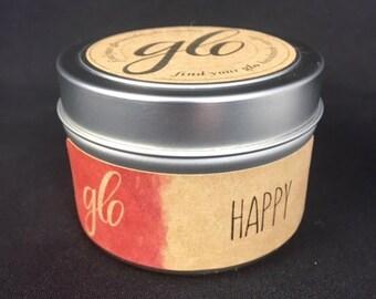 Glo Happy 4 oz