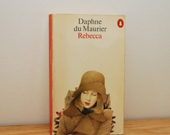 a literary analysis of rebecca a classic novel by daphne du maurier