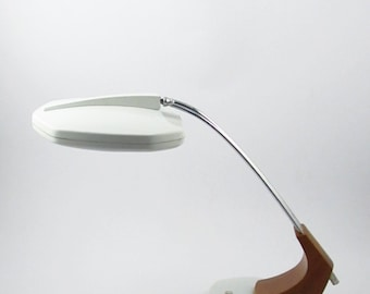 Fase desk lamp, Spanish design Table lamp from the 1960s model falux